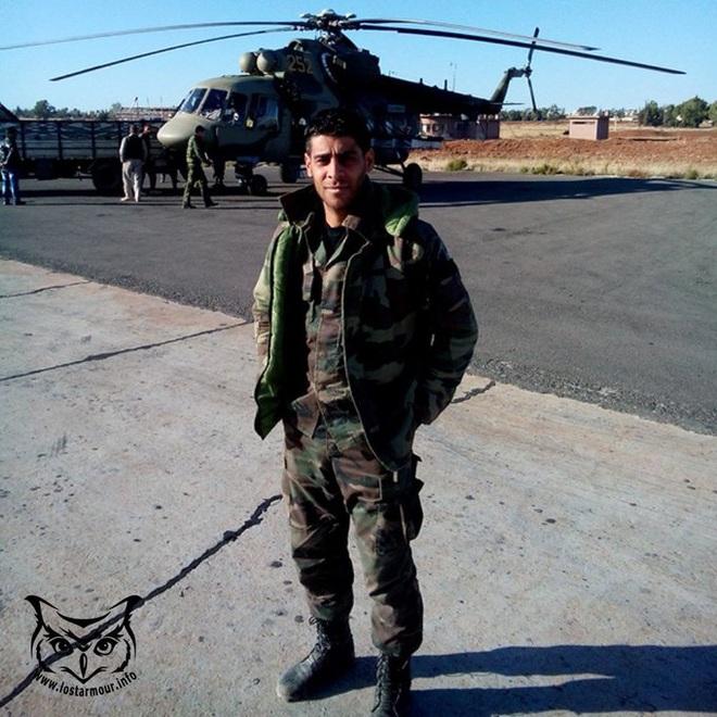 Đặc nhiệm Syria luồn sâu đánh hiểm, phiến quân tan vỡ, trực thăng Nga trình làng? - Ảnh 2.