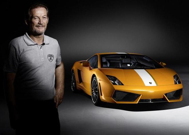 Điểm danh siêu xe đặt tên theo người nổi tiếng - Ảnh 6.