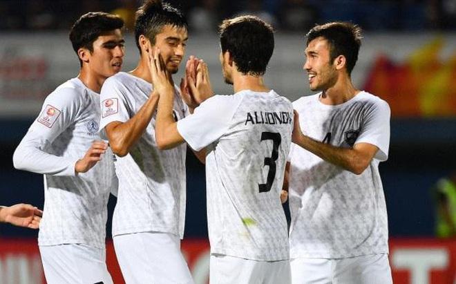 U23 Australia vs U23 Uzbekistan: Tranh vé cuối cùng dự Olympic Tokyo 2020