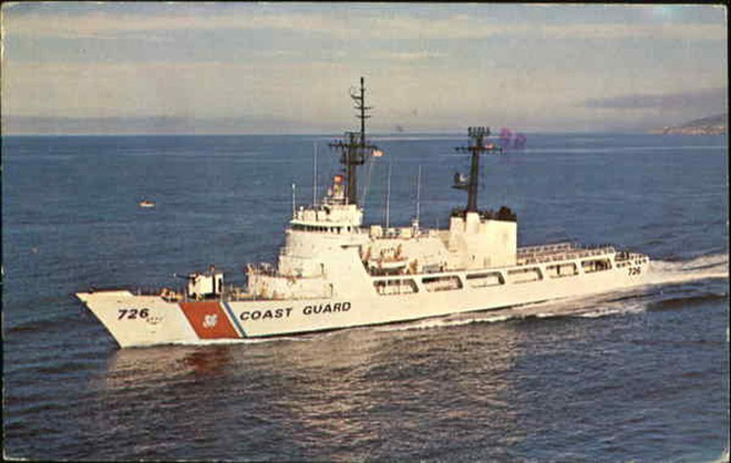 [ẢNH] Cảnh sát biển Việt Nam thăm tàu tuần tra USCGC John Midgett sắp được Mỹ bàn giao - Ảnh 11.