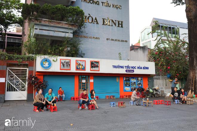 Chùm ảnh cực phẩm 1 năm chỉ có 1 lần cảnh đường phố Sài Gòn vắng vẻ khác lạ, cảm giác quá đỗi thanh bình vào sáng mùng 1 Tết - ảnh 3