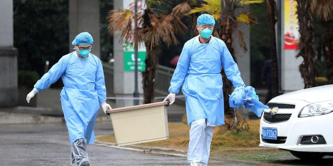 TS Nguyễn Quốc Thục Phương: 5 điểm mấu chốt về con virus khiến Trung Quốc căng như dây đàn - Ảnh 2.