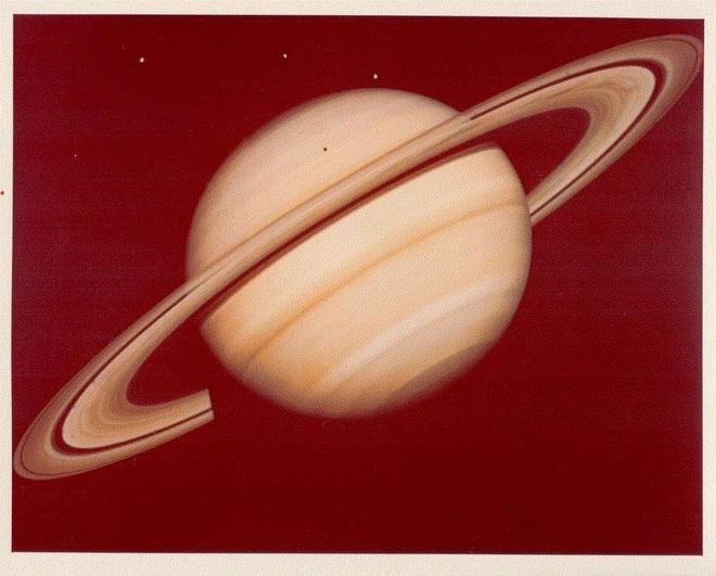 Ảnh hiếm ấn tượng về vũ trụ của NASA từ những năm 1960 - 1980 - Ảnh 13.