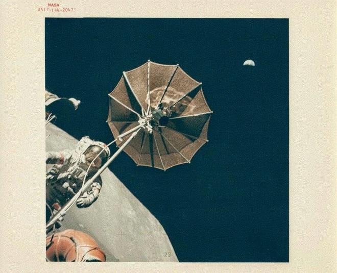 Ảnh hiếm ấn tượng về vũ trụ của NASA từ những năm 1960 - 1980 - Ảnh 5.