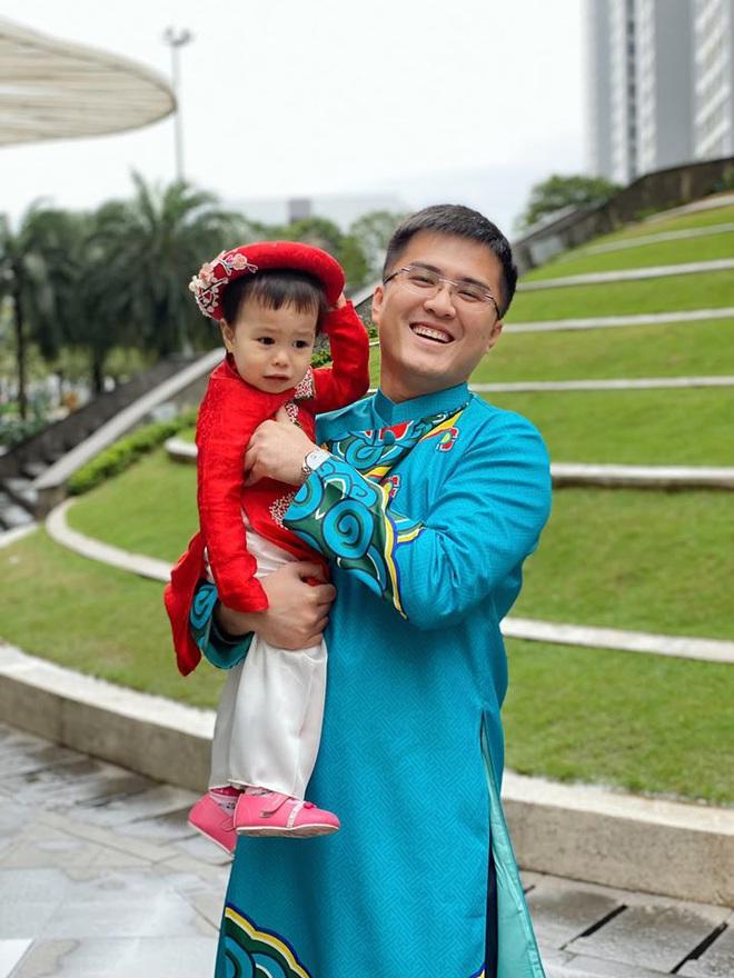 Hoa hậu Ngọc Hân đăng ảnh tình tứ với chồng sắp cưới - Ảnh 4.