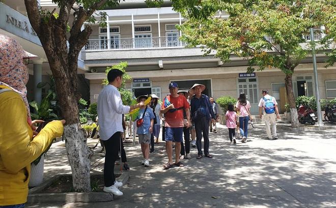 Một bệnh nhân người Trung Quốc tử vong tại Đà Nẵng chưa rõ nguyên nhân