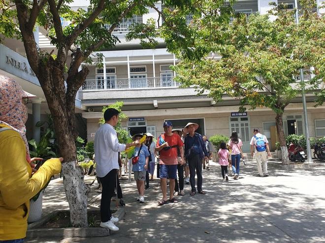 218 người Trung Quốc đến Đà Nẵng từ Vũ Hán: Đưa về nước trong hôm nay - Ảnh 1.