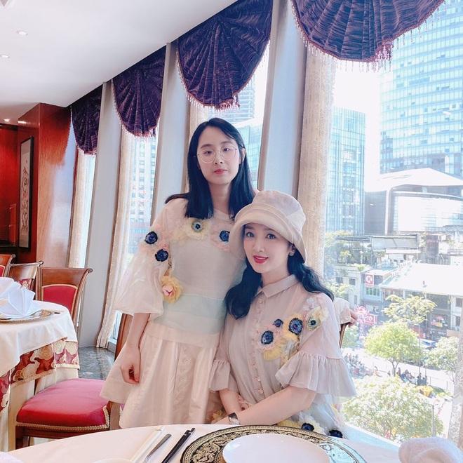 Ba thế hệ gia đình Hoa hậu Đền Hùng Giáng My gây ngỡ ngàng bởi nhan sắc xinh đẹp - Ảnh 5.