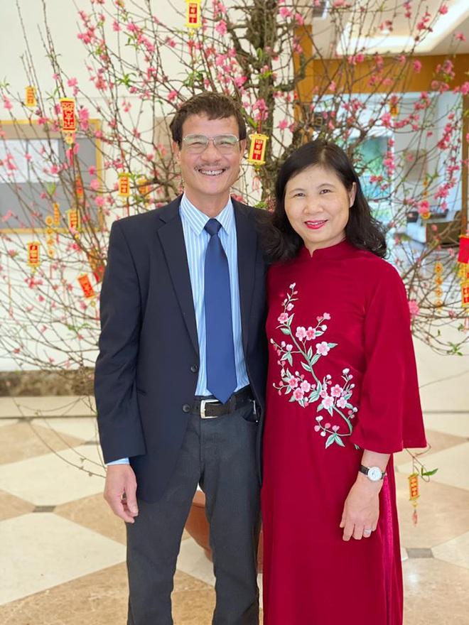 Hoa hậu Ngọc Hân đăng ảnh tình tứ với chồng sắp cưới - Ảnh 6.