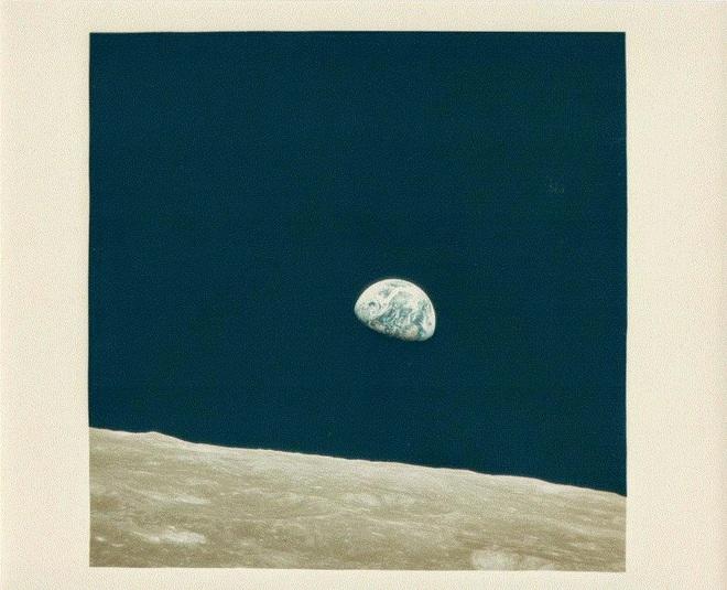 Ảnh hiếm ấn tượng về vũ trụ của NASA từ những năm 1960 - 1980 - Ảnh 12.