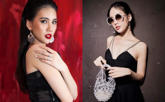 """Siêu mẫu Việt Nam Quỳnh Hoa: """"Nhận được lời cầu hôn tôi lập tức từ chối"""""""