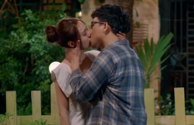 Hari Won: Khi Trấn Thành hôn Ninh Dương Lan Ngọc, tôi quên đó là chồng mình - Ảnh 3.