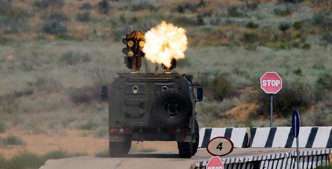 Nga phát triển Kornet-D1 để phá tan M1 Abrams Mỹ? - ảnh 2