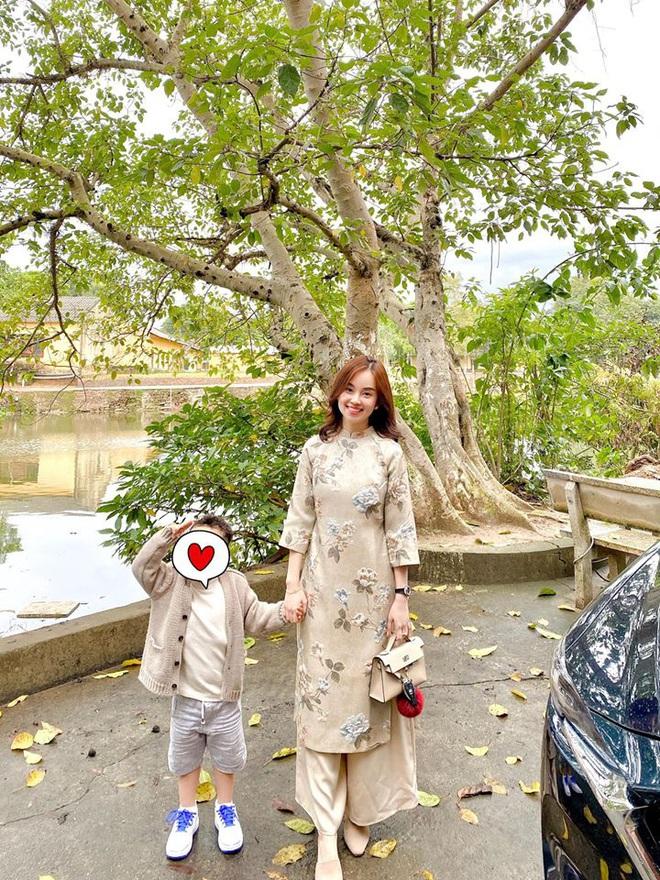 Ly Kute khoe tổ ấm sang chảnh đón Tết, ai cũng trầm trồ vì nhà đẹp lại còn nằm trong khu đắt đỏ nhất nhì Hà Nội - Ảnh 3.