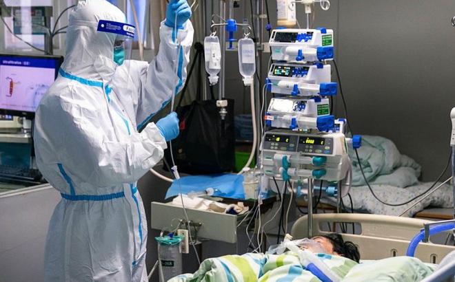 TQ tuyên bố virus Vũ Hán có thể lây lan trong 14 ngày ủ bệnh: Nhiễm từ người khỏe?