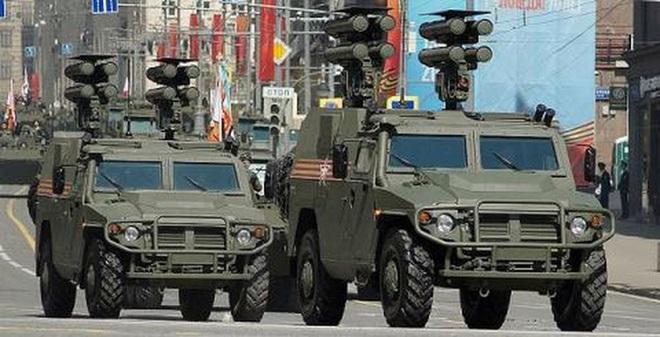 Nga phát triển Kornet-D1 để phá tan M1 Abrams Mỹ? - ảnh 7