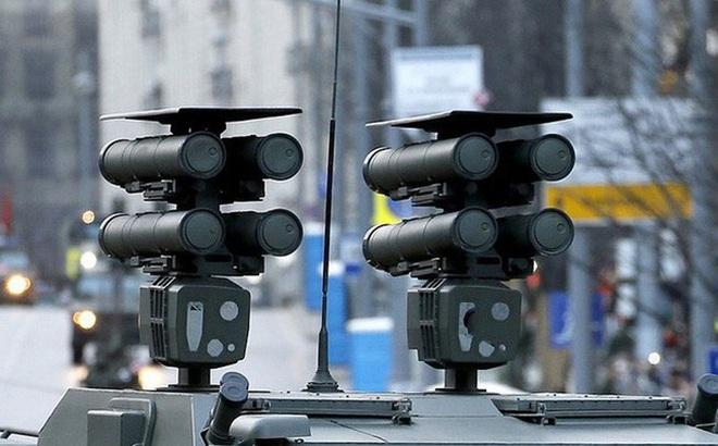 Nga phát triển Kornet-D1 để phá tan M1 Abrams Mỹ? - ảnh 8