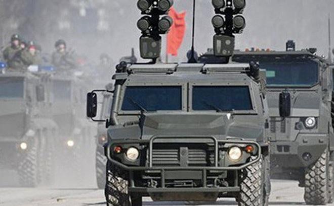 Nga phát triển Kornet-D1 để phá tan M1 Abrams Mỹ? - ảnh 9