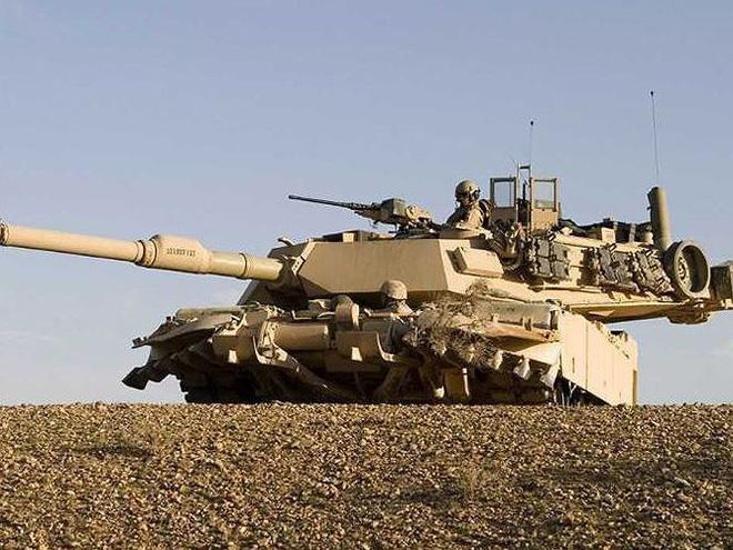 Nga phát triển Kornet-D1 để phá tan M1 Abrams Mỹ? - ảnh 10