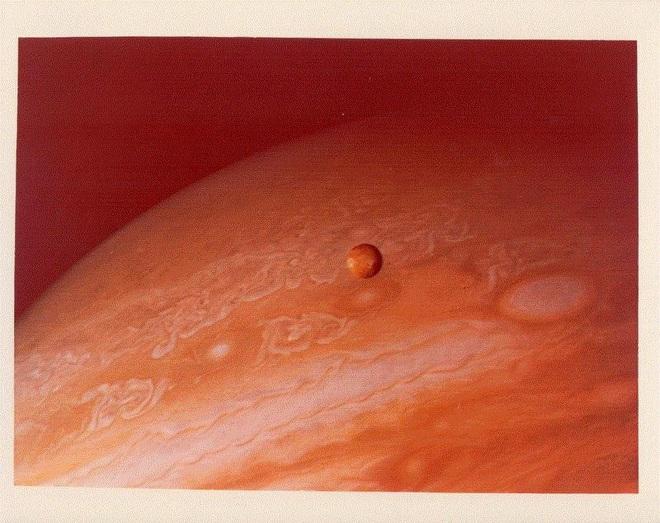 Ảnh hiếm ấn tượng về vũ trụ của NASA từ những năm 1960 - 1980 - Ảnh 9.