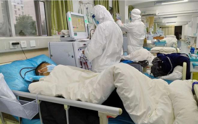Báo Anh: TQ hành động bất thường, nghi ngờ che giấu số liệu thực về dịch viêm phổi Vũ Hán - Ảnh 3.
