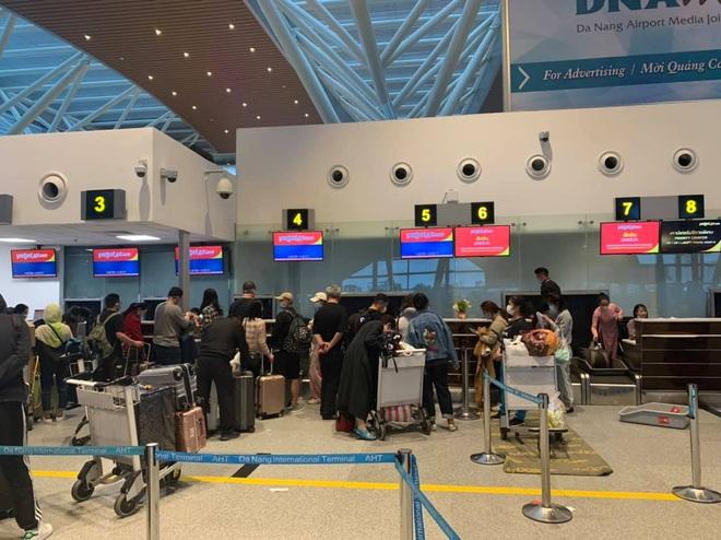 Tạm dừng đón khách Trung Quốc đến Đà Nẵng - Ảnh 1.
