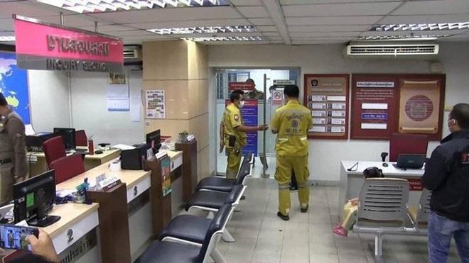 Công dân Hungary chết bí ẩn ở phòng giam sân bay Thái Lan - ảnh 1