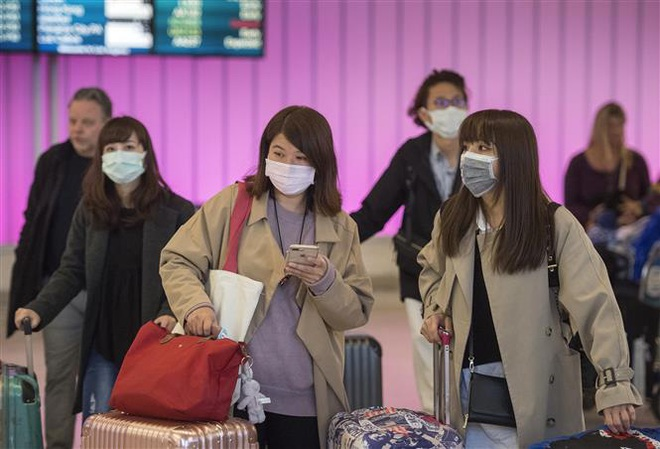 TổngGiám đốc WHO tới Trung Quốc thảo luận kiểm soát dịch, nhiều quốc gia chuẩn bị sơ tán công dân - Ảnh 2.