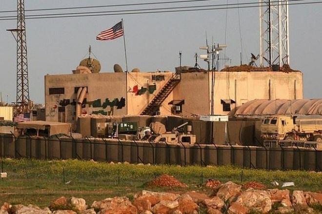 Mỹ cắt đứt hoàn toàn khả năng tiếp cận căn cứ El Kamyshli của binh sĩ Nga - Ảnh 3.