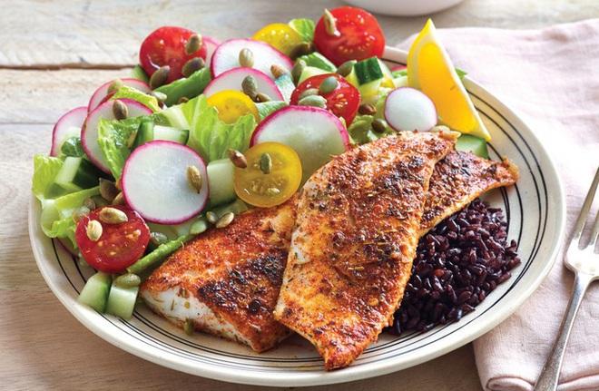 Khó ngờ với các món ăn dễ tìm nhưng chống ung thư thần kỳ - Ảnh 4.