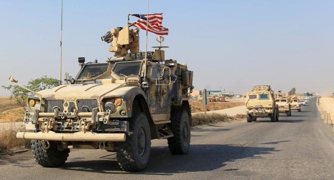 Mỹ cắt đứt hoàn toàn khả năng tiếp cận căn cứ El Kamyshli của binh sĩ Nga - Ảnh 6.
