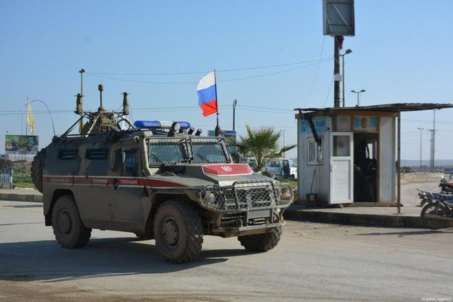 Mỹ cắt đứt hoàn toàn khả năng tiếp cận căn cứ El Kamyshli của binh sĩ Nga - Ảnh 7.