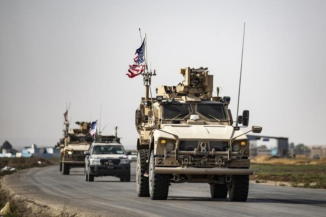 Mỹ cắt đứt hoàn toàn khả năng tiếp cận căn cứ El Kamyshli của binh sĩ Nga - Ảnh 9.