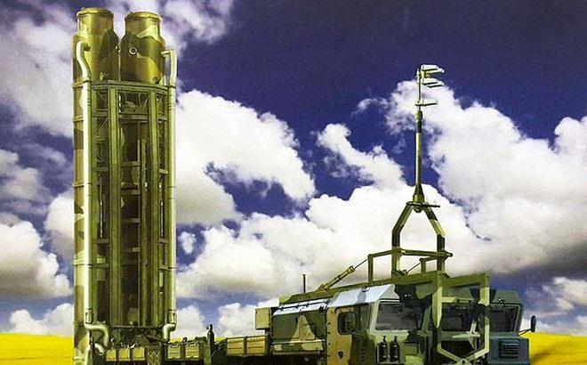 Tên lửa phòng không S-500: Cơn ác mộng của tiêm kích tàng hình F-35 Mỹ? - Ảnh 1.