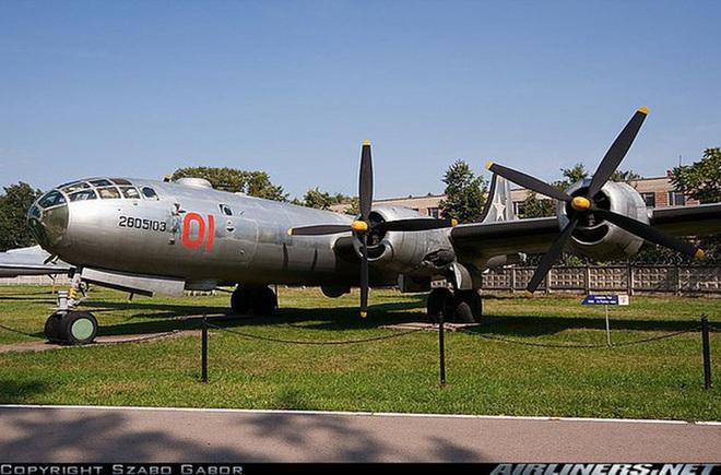 Liên Xô đã bí mật sao chép máy bay ném bom mạnh nhất của Mỹ - ảnh 10