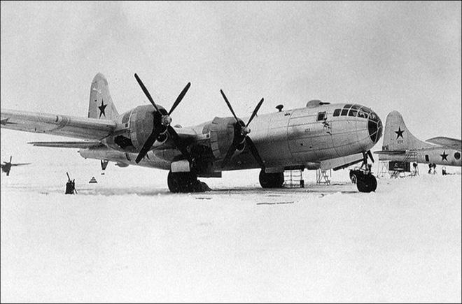 Liên Xô đã bí mật sao chép máy bay ném bom mạnh nhất của Mỹ - ảnh 11