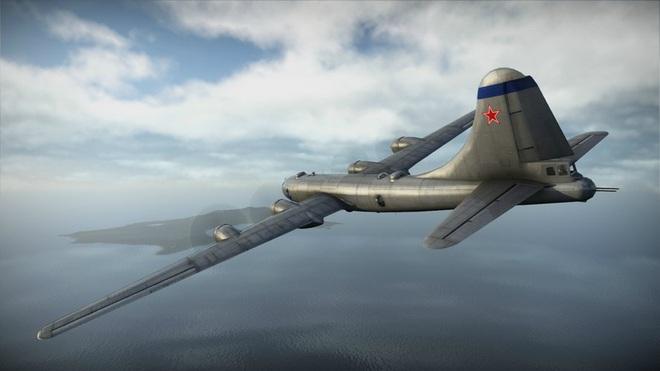 Liên Xô đã bí mật sao chép máy bay ném bom mạnh nhất của Mỹ - ảnh 13