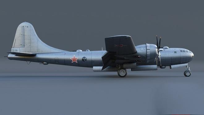 Liên Xô đã bí mật sao chép máy bay ném bom mạnh nhất của Mỹ - ảnh 15