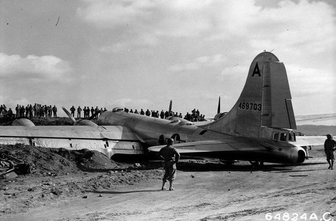 Liên Xô đã bí mật sao chép máy bay ném bom mạnh nhất của Mỹ - ảnh 2