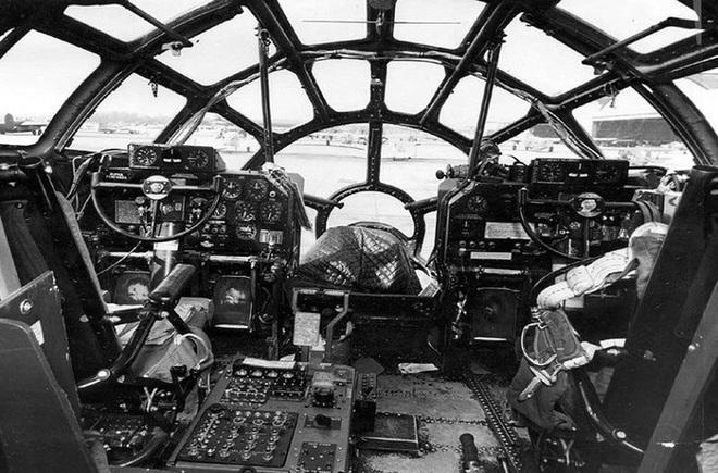 Liên Xô đã bí mật sao chép máy bay ném bom mạnh nhất của Mỹ - ảnh 21