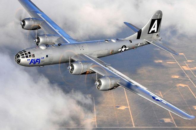 Liên Xô đã bí mật sao chép máy bay ném bom mạnh nhất của Mỹ - ảnh 3