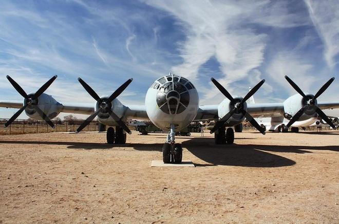 Liên Xô đã bí mật sao chép máy bay ném bom mạnh nhất của Mỹ - ảnh 4