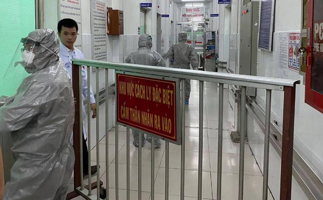 Bộ Y tế: Bác tin đồn 1 bệnh nhân nhiễm virus corona người Vĩnh Phúc tử vong