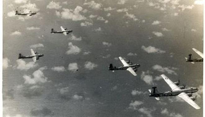 Liên Xô đã bí mật sao chép máy bay ném bom mạnh nhất của Mỹ - ảnh 8