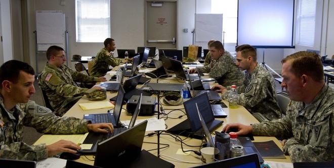 Mỹ sẽ phát triển lực lượng mới triệt tiêu sức mạnh Nga và Trung Quốc ở châu Á - Ảnh 1.