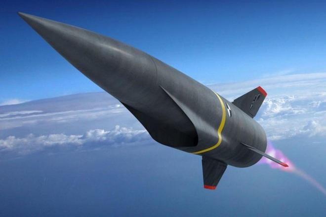 Mỹ sẽ phát triển lực lượng mới triệt tiêu sức mạnh Nga và Trung Quốc ở châu Á - Ảnh 3.