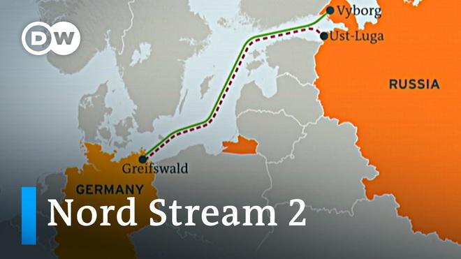 Vẽ đường ống khí đốt chằng chịt khắp châu Âu: Di sản vĩ đại ông Putin để lại cho nước Nga khi về hưu? - Ảnh 3.