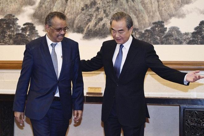 Chủ tịch Tập Cận Bình: Trung Quốc tự tin đánh bại ác quỷ virus Vũ Hán - Ảnh 1.