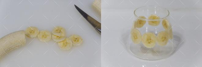Sau Tết nhà nhiều chuối, làm ngay món này ăn tráng miệng cực đỉnh - Ảnh 2.