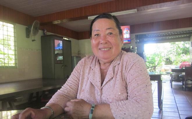"""Chuyện """"hậu cung"""" ít biết của tướng Nguyễn Việt Thành (2): Yêu cô thôn nữ vì miếng đường thỏi giữa bom đạn"""